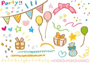 祝☆10周年!