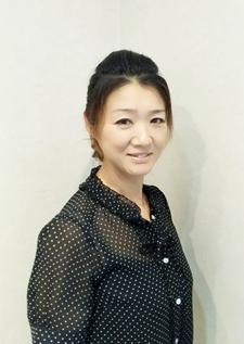 上野 美恵子
